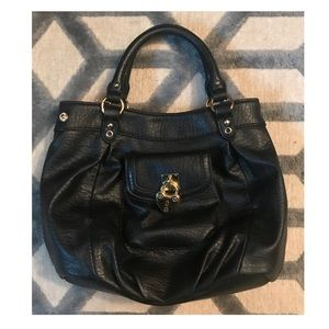 Small Juicy Couture tote handbag